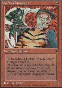 Goblin Chirurgeon 1 - Fallen Empires