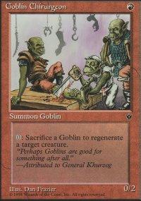 Goblin Chirurgeon 2 - Fallen Empires