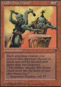 Goblin War Drums 1 - Fallen Empires