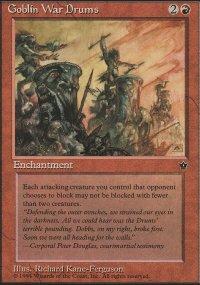 Goblin War Drums 3 - Fallen Empires