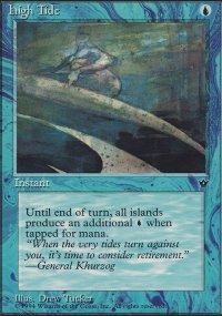 High Tide 2 - Fallen Empires