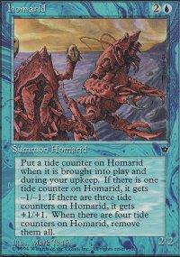 Homarid 3 - Fallen Empires