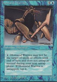 Homarid Warrior 3 - Fallen Empires