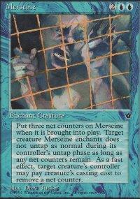 Merseine 3 - Fallen Empires