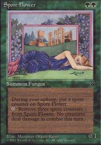 Spore Flower - Fallen Empires