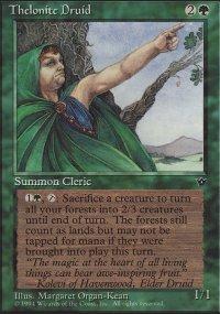Thelonite Druid - Fallen Empires