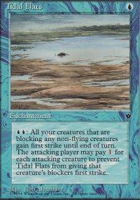 Tidal Flats 1 - Fallen Empires