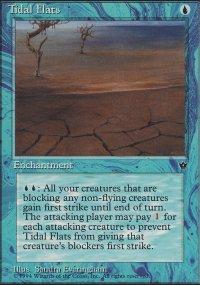 Tidal Flats 3 - Fallen Empires