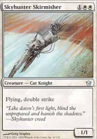 Skyhunter Skirmisher - Fifth Dawn