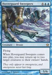 Hoverguard Sweepers - Fifth Dawn