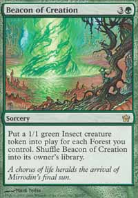 Beacon of Creation - Fifth Dawn