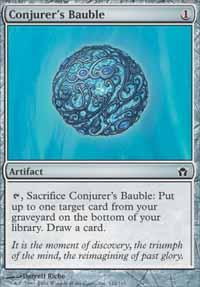 Conjurer's Bauble - Fifth Dawn
