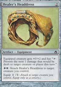 Healer's Headdress - Fifth Dawn