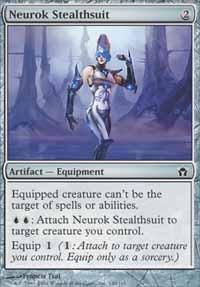 Neurok Stealthsuit - Fifth Dawn