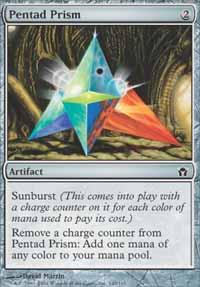 Pentad Prism - Fifth Dawn