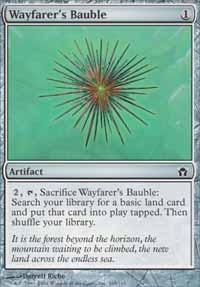 Wayfarer's Bauble - Fifth Dawn