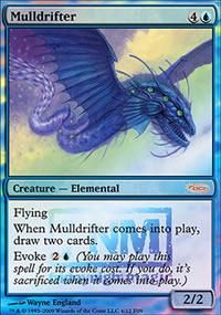 Mulldrifter - FNM Promos