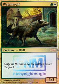 Watchwolf - FNM Promos