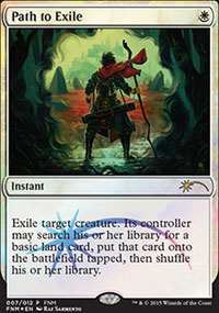 Path to Exile - FNM Promos