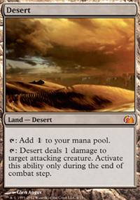 Desert - From the Vault : Realms