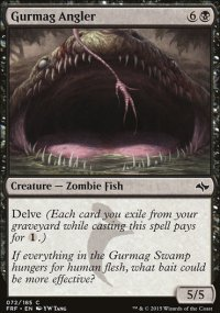 Gurmag Angler - Fate Reforged
