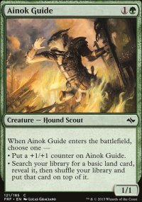 Ainok Guide - Fate Reforged