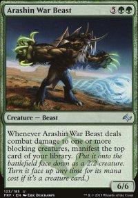 Arashin War Beast - Fate Reforged