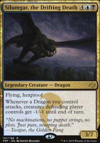 Silumgar, the Drifting Death - Fate Reforged