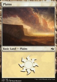 Plains 1 - Fate Reforged