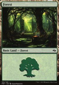 Forest 2 - Fate Reforged