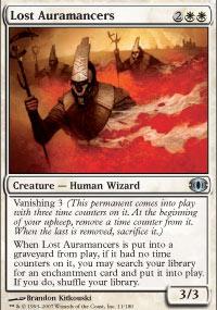 Lost Auramancers - Future Sight