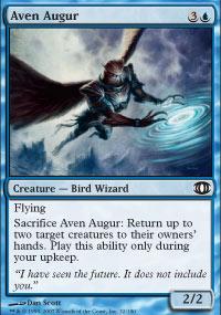 Aven Augur - Future Sight