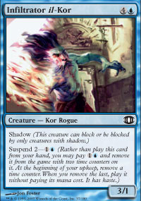 Infiltrator il-Kor - Future Sight