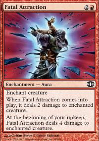 Fatal Attraction - Future Sight