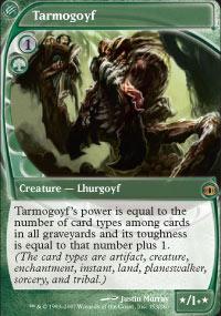 Tarmogoyf - Future Sight