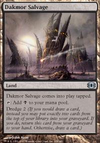 Dakmor Salvage - Future Sight