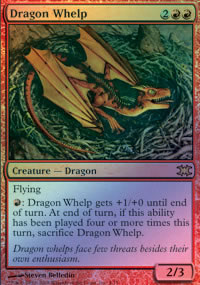 Dragon Whelp - From the Vault : Dragons