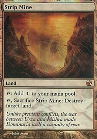 Strip Mine - From the Vault : Exiled