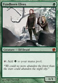 Fyndhorn Elves - From the Vault : Twenty