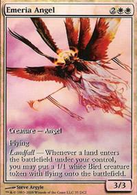 Emeria Angel - Gateway
