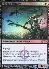 Plague Stinger - Gateway