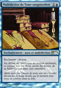 Curse of the Bloody Tome - Gateway
