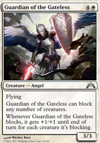 Guardian of the Gateless - Gatecrash