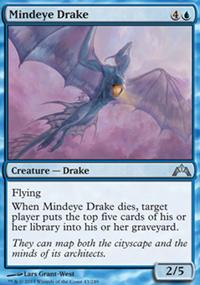Mindeye Drake - Gatecrash