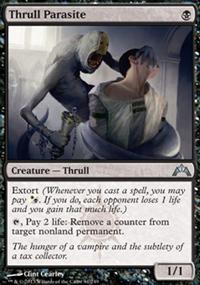 Thrull Parasite - Gatecrash