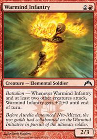 Warmind Infantry - Gatecrash