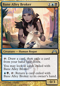 Bane Alley Broker - Gatecrash