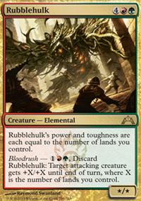 Rubblehulk - Gatecrash