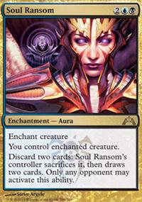 Soul Ransom - Gatecrash