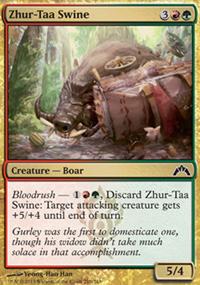 Zhur-Taa Swine - Gatecrash